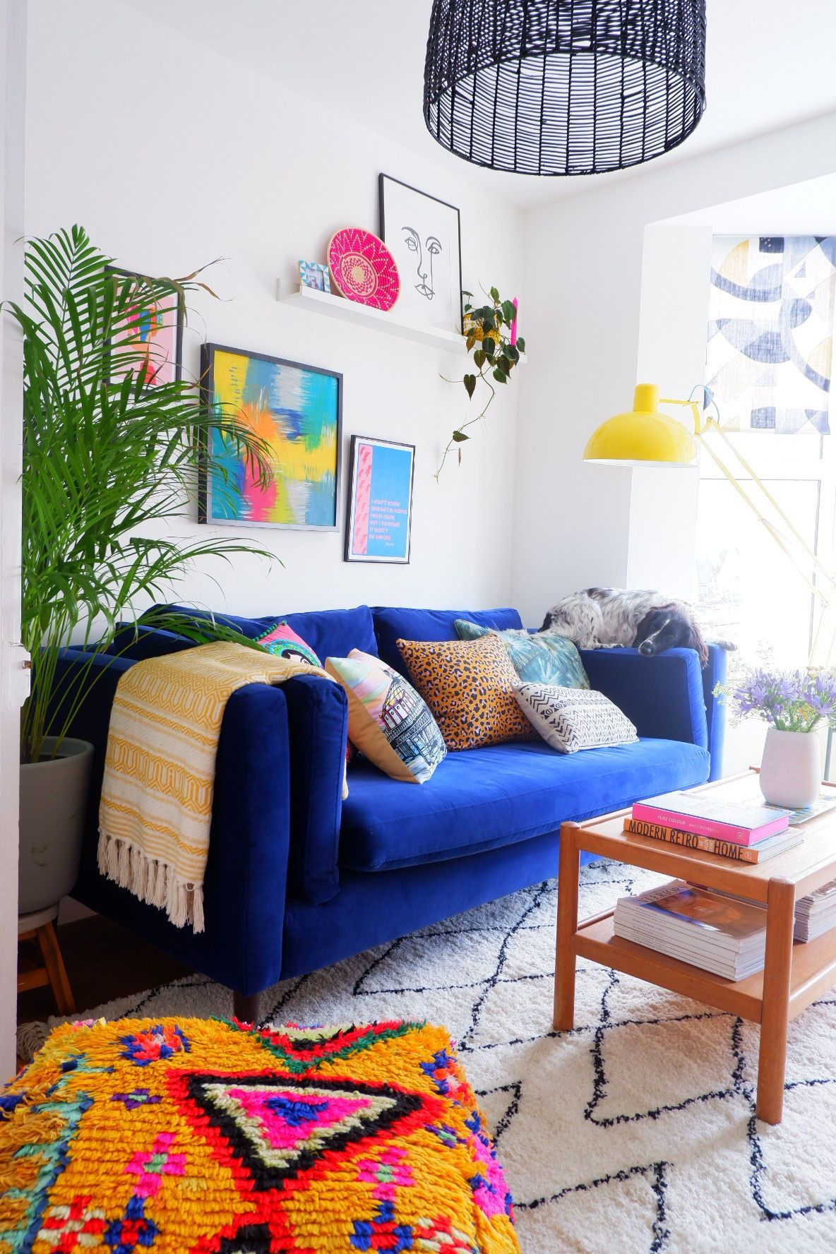 Small Living Room Makeovers Ohmeohmy Blog Small Living Room Living Room Remodel Room Makeover