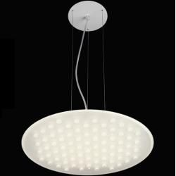 Photo of Nimbus Modul R 340 Project pendant light with converter 400cm neutral white (4000 ° K) dimmable via Zigb
