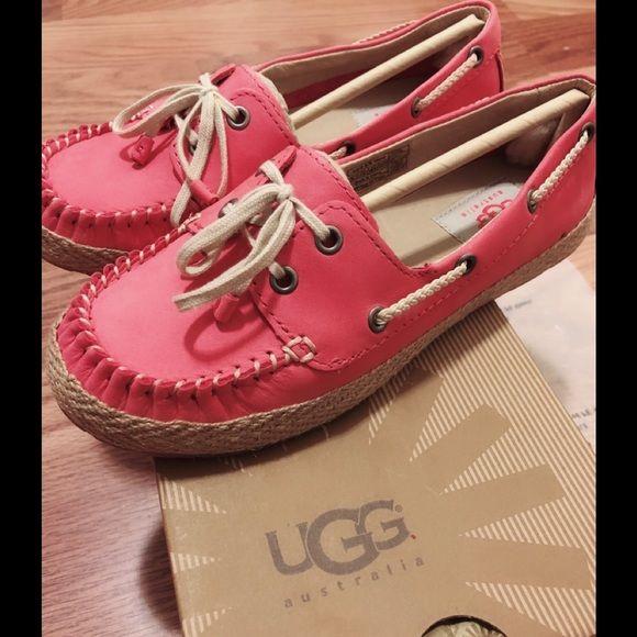 586c63f18370 Brand NEW UGG Women Tylin Flat US5  EU36 100% Authentic!!! Brand