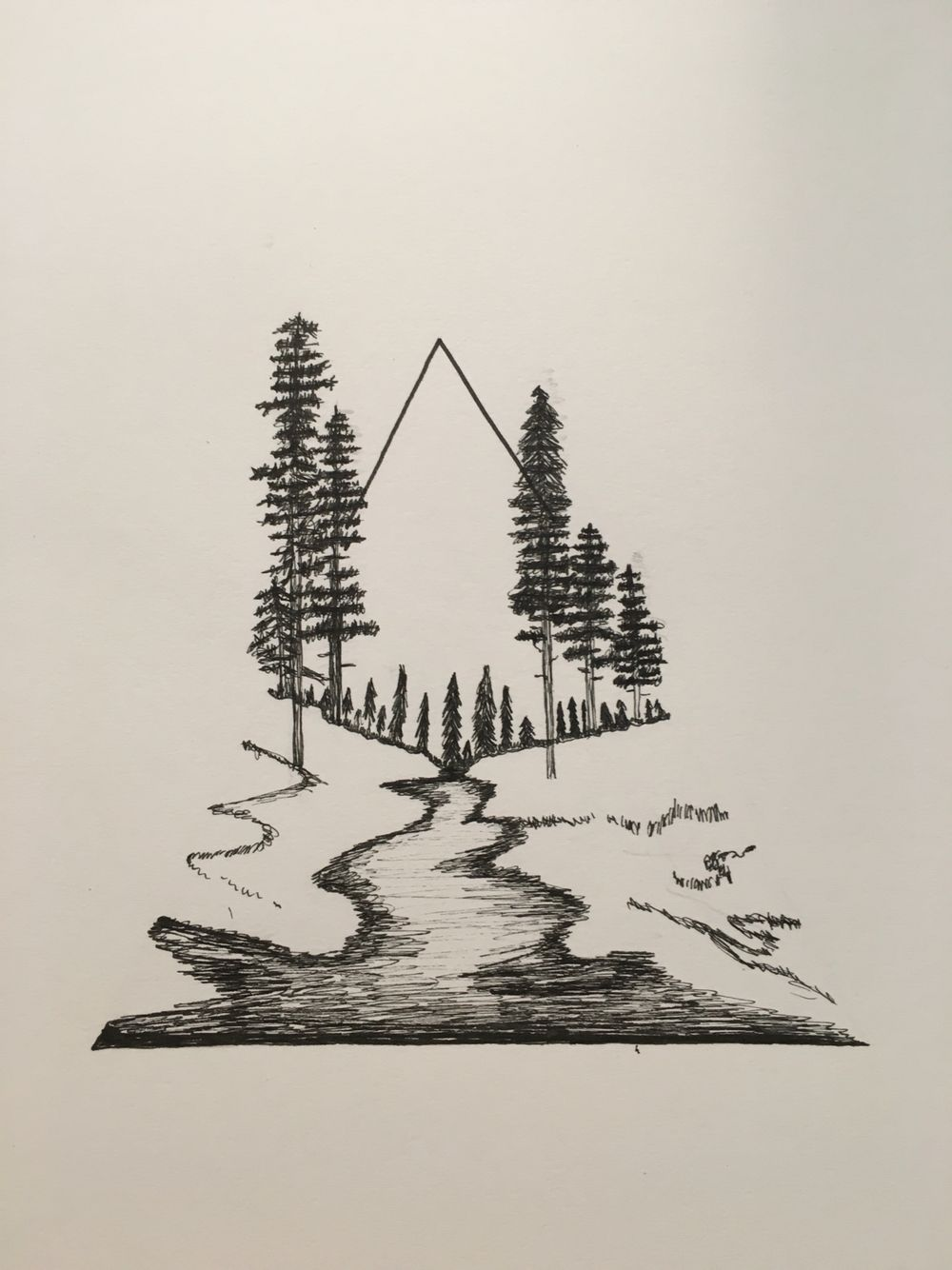 Doodles Image By Elisabeth Engl Art Drawings Hipster
