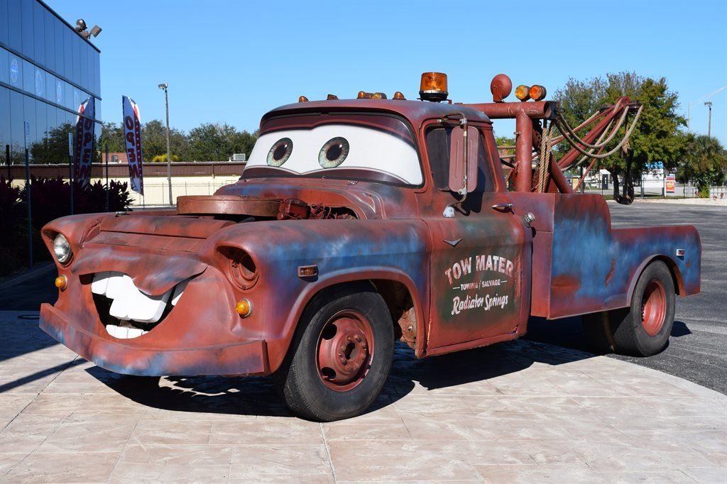 Mater at Ideal Classic Cars: Inventory - Venice, FL....to think that ...