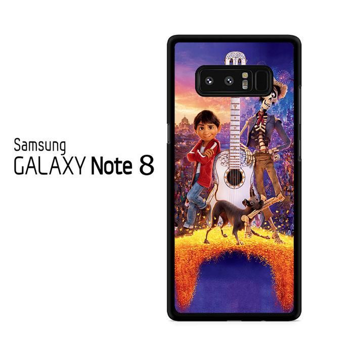coque samsung galaxy note 8 disney