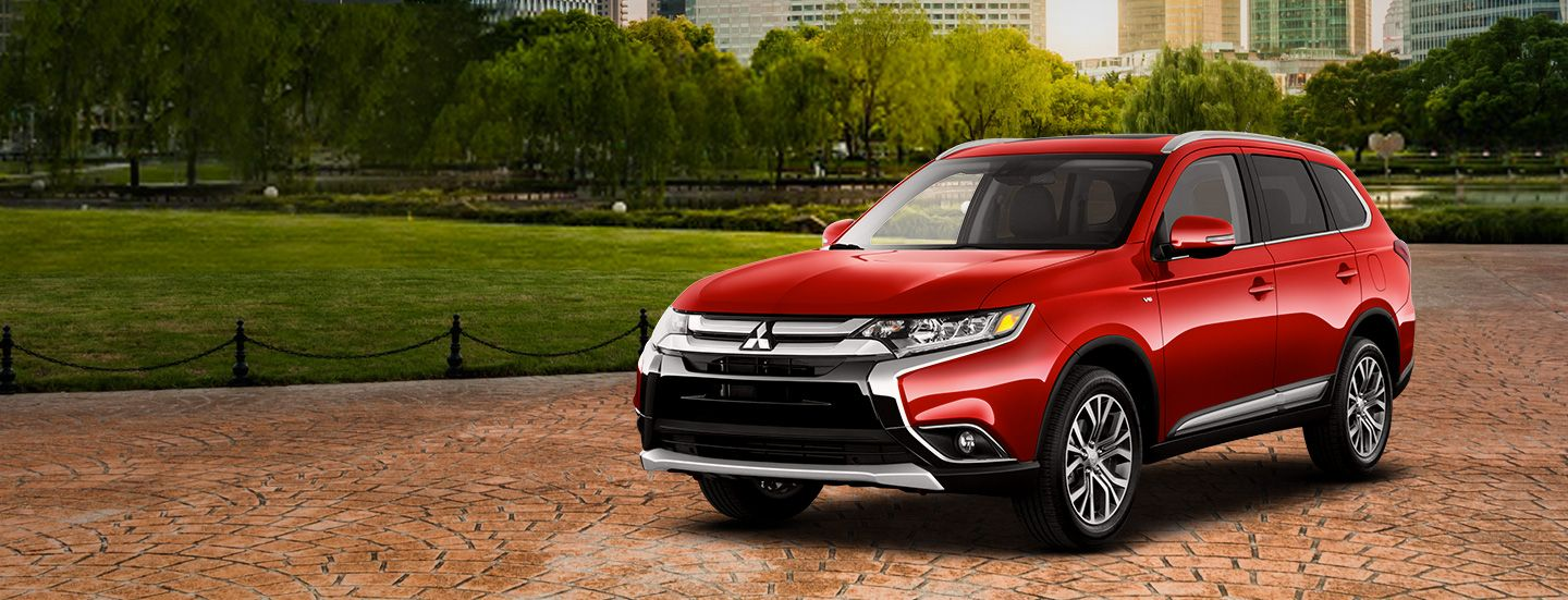 The 2016 outlander is proof that safe can be fun http www