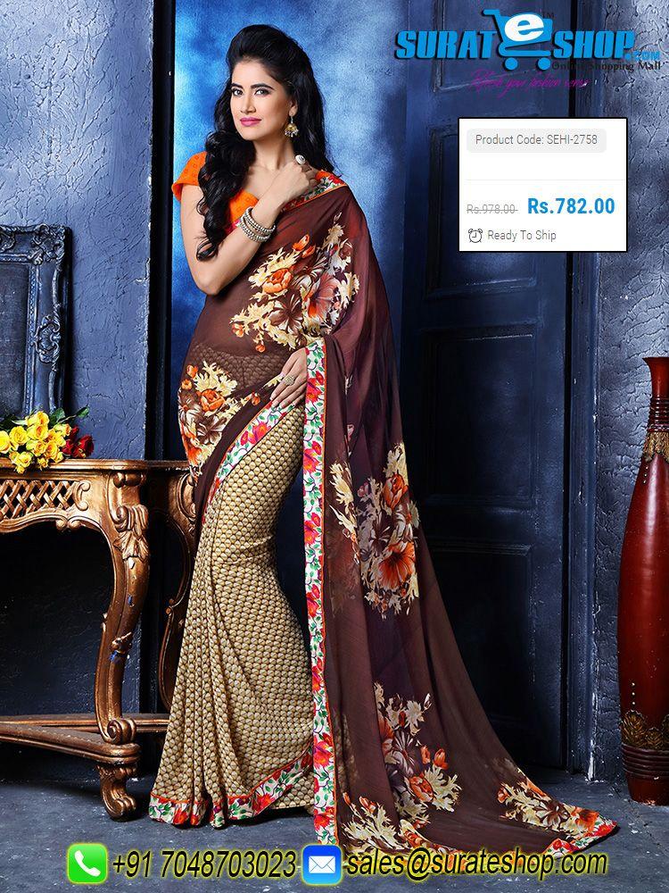 Pin by Bhoomi on Fashion New Arrival Fashion, Saree, Sari
