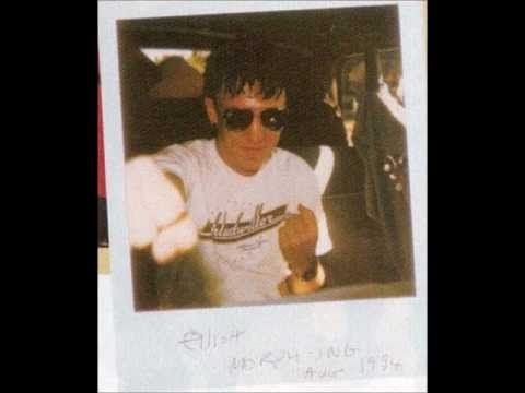 Elliott Smith - Misery Let Me Down