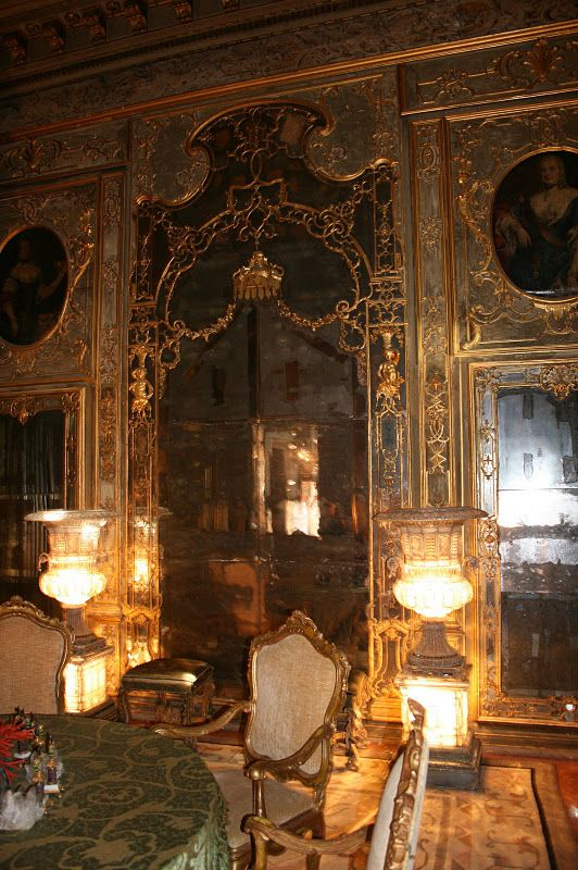 loveisspeed dodie rosenkrans venice palace  u0130taly Gothic Interior Design French Baroque Interior Design