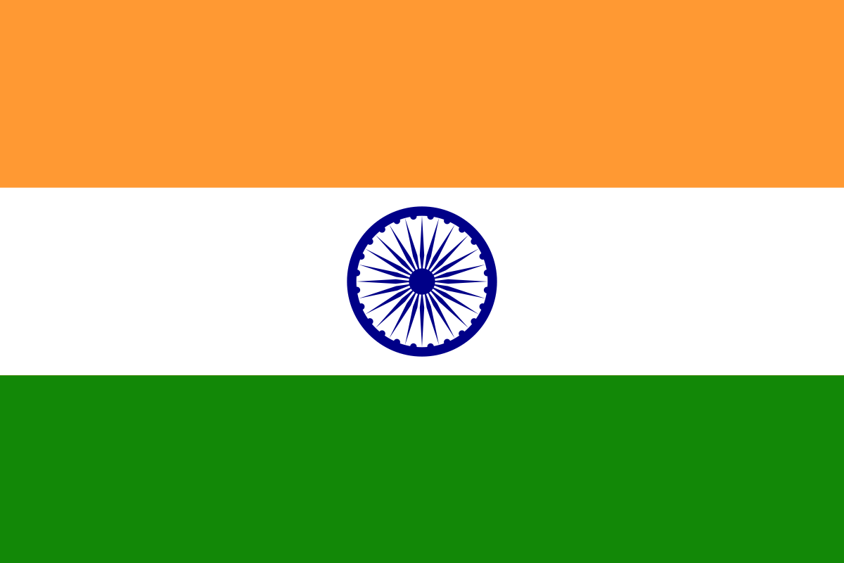 The Tiranga Tricolour The National Flag Of The Republic Of India And The Preceding Dominion Of India Since 1947 India Flag Indian Flag Indian Flag Images