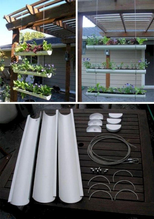 39 Diy Hydroponic Gardens For Your Small House Garden 400 x 300