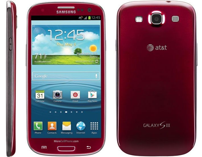 How To Update At T Galaxy S3 I747 To Android 4 4 4 Kitkat With