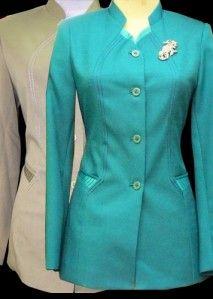 Tahukah Anda Bahwa Baju Kerja Berdasarkan Model Baju Kerja Seperti