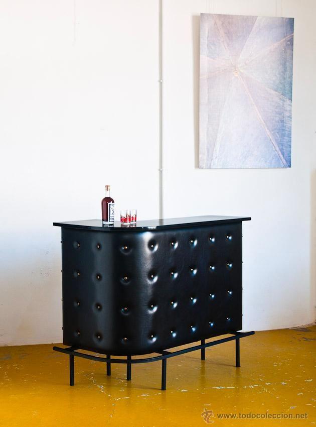 Mueble bar de Jacques Adnet - Francia, años 50, 1800 € | CINCUENTA\'S ...