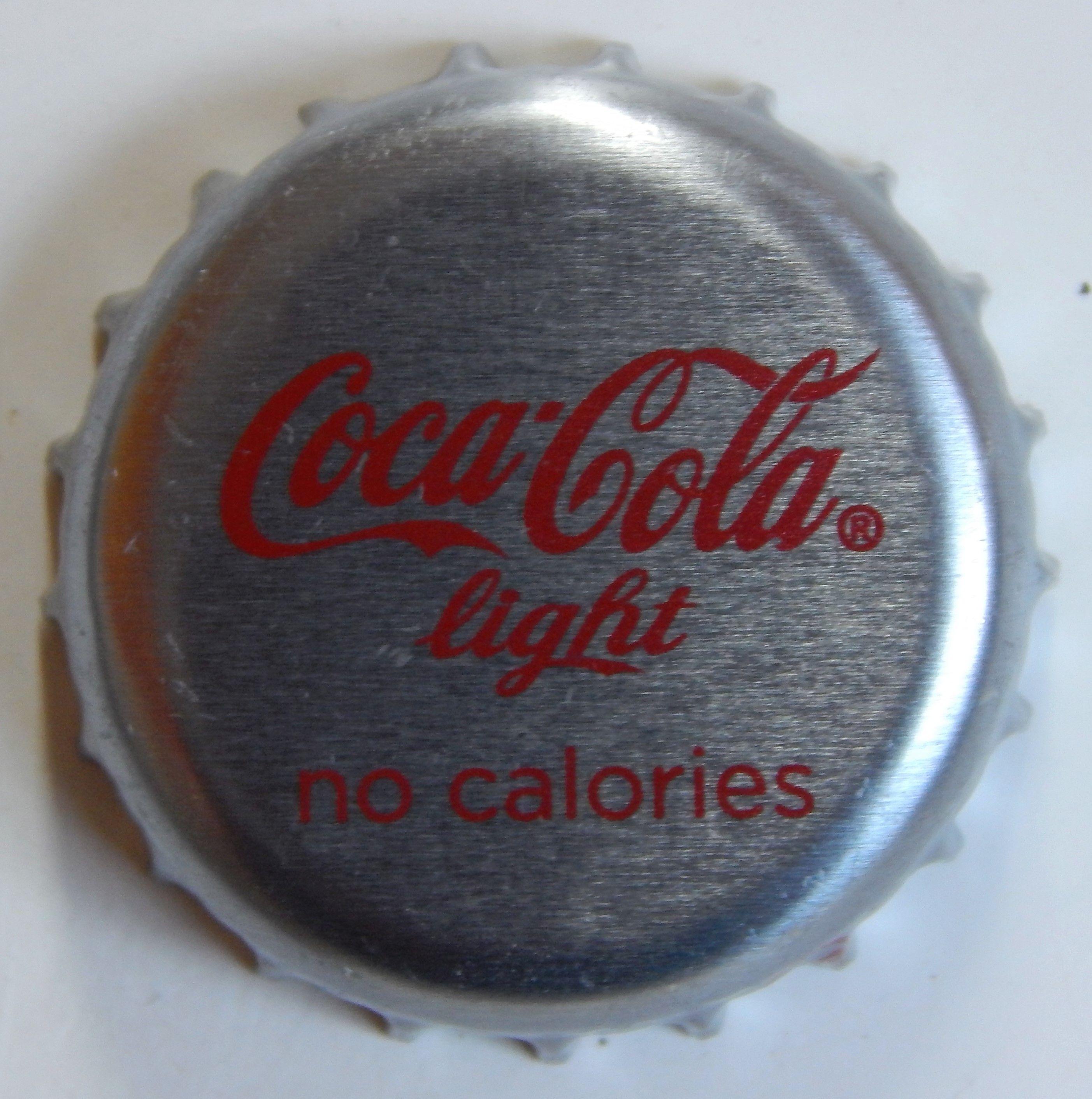 Coca cola light chapas metlicas pinterest coca cola and cola coca cola light arubaitofo Image collections