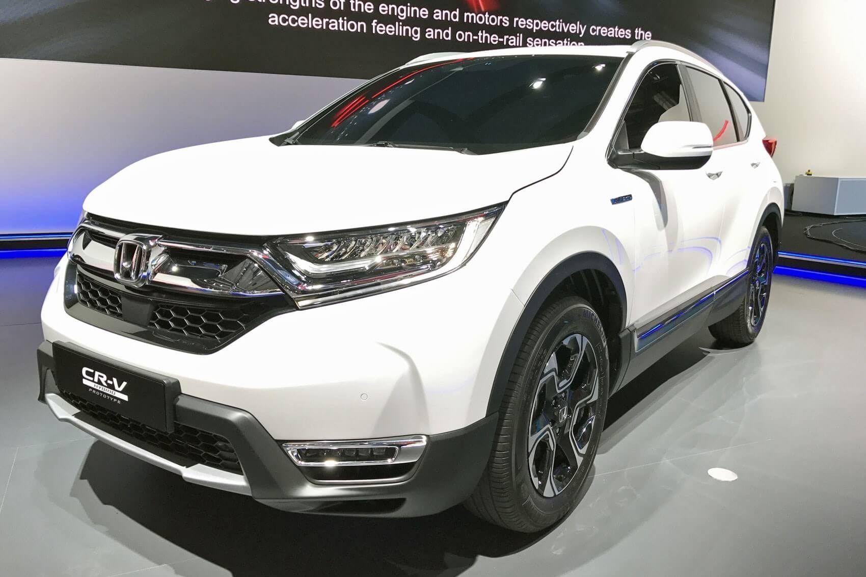 Honda Hrv 2020 Colors Redesign Honda Cr Suv Honda