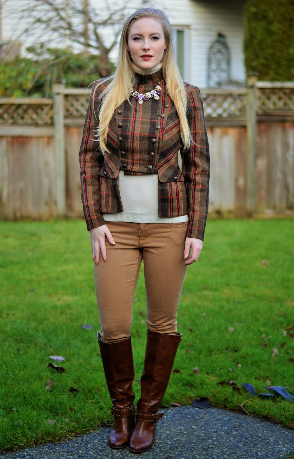 Vancouver Vogue blog, Equestrian Style: @nobisandgrey statement ...
