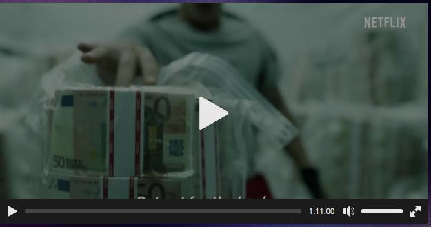 Serial Bumazhnyj Dom Netflix Smotret Onlajn Vse Serii Serialy Serialy Trillery Filmy