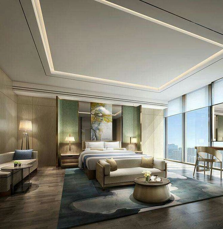 Best 30 Luxury Bedroom Ideas With Minimalist Decor Luxurious 400 x 300