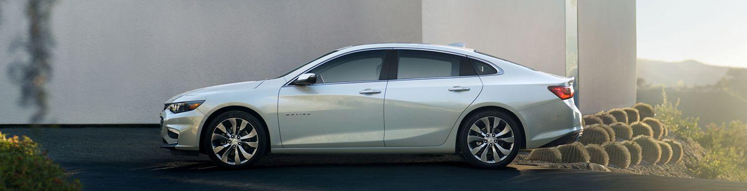 2016 Chevrolet Malibu Remaining Oil Life Reset Chevrolet