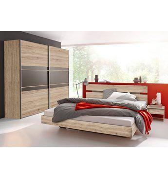 rauch Schlafzimmer-Set (4-tlg) Jetzt bestellen unter   - schlafzimmer komplett