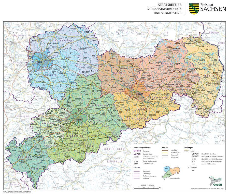 Pin Von Khalid Zakarneh Auf Mix In 2020 Karten Landkarte Sachsen