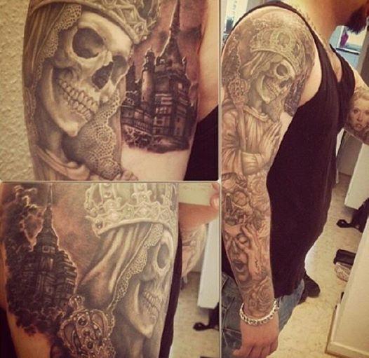 zoi tattoo malmö