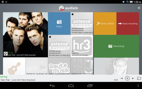 ApkLio - Apk for Android: Audials Radio Pro v6.0.26900.0 apk