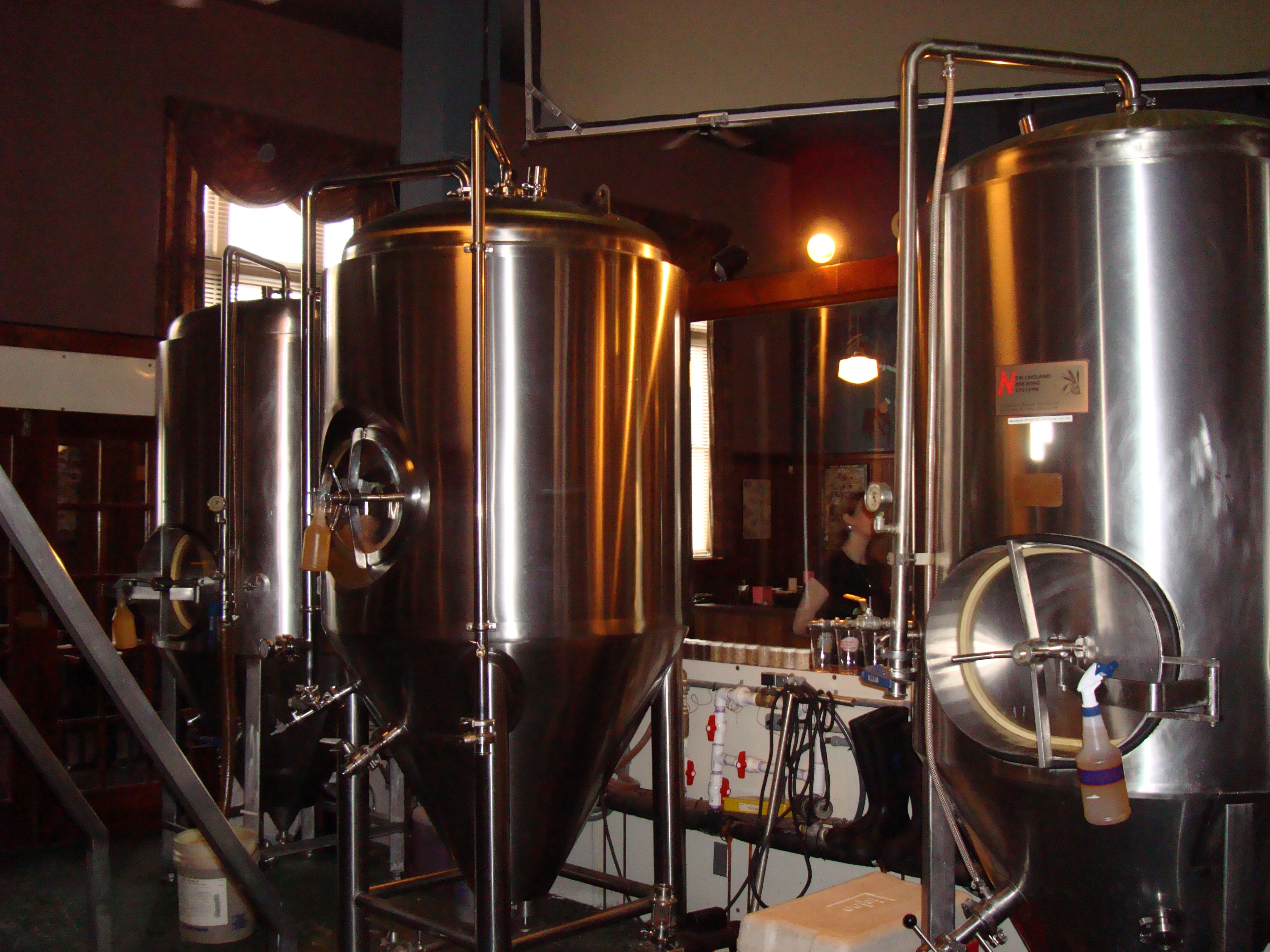 Willimantic Brewing Company 967 Main Street Willimantic