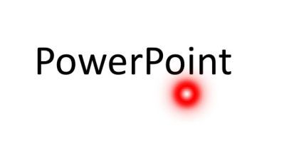 How to use the Laser Pointer in PowerPoint for iPad (With