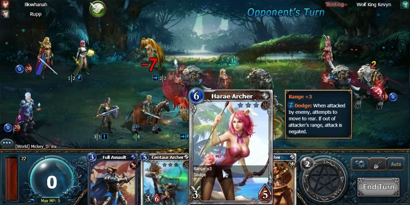 age of magic ccg is a feetoplay collectible card