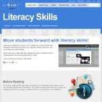 Free Literacy Skills Webinar