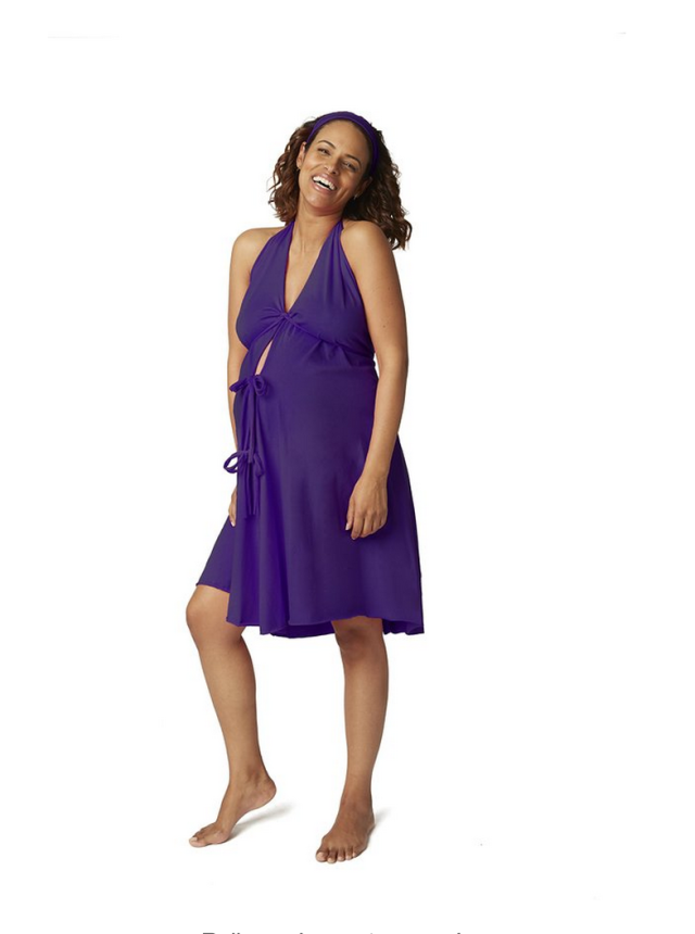 What Are the Alternatives to Hospital Gowns When Giving Birth ...