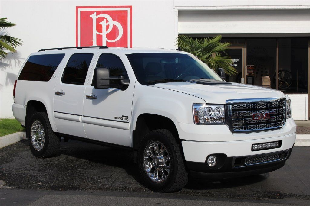 2010 Gmc Yukon Xl 2500 Gmc Trucks 2010 Gmc Yukon Gmc Yukon Xl