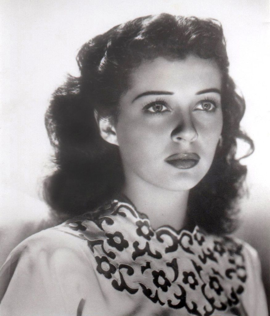 Gail Russell nude photos 2019