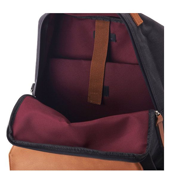 New Square Backpack 20/% off 79.5-63.6 Navy