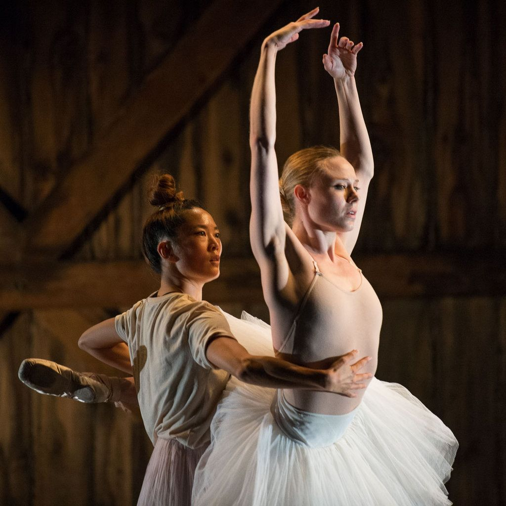 Fall For Dance Festival Announces Lineup With Five Premieres Choreographer Dance News Festival