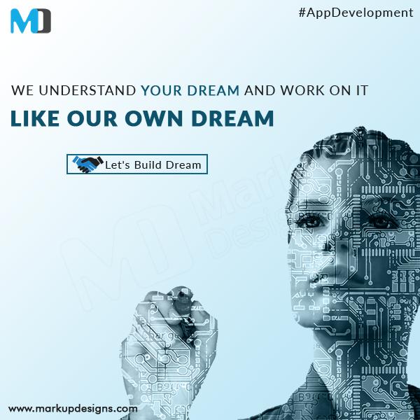 Mobile App Development Company Digital marketing
