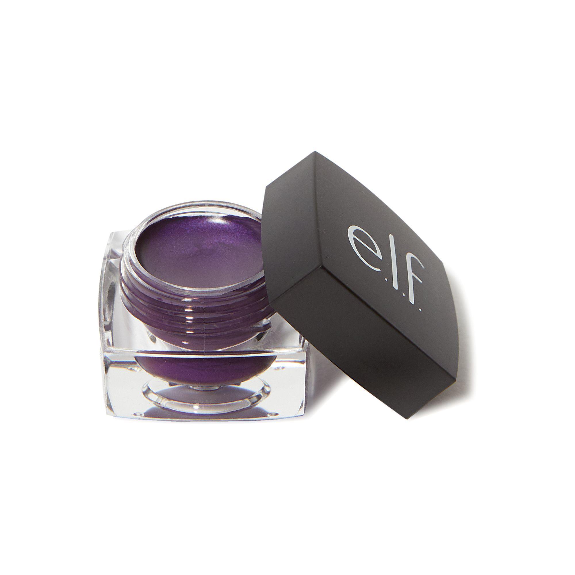 elf Cream Eyeliner Pot Smudge Proof Eyeliner Cream