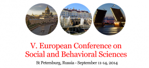 V. European Conference on Social and Behavioral Sciences 2014 PD-pp QR-CODE created - scan and download your Professional Development information automatically to your mobile device. Simply ask for the QR CODE when you are at the Conference... And have a good time...