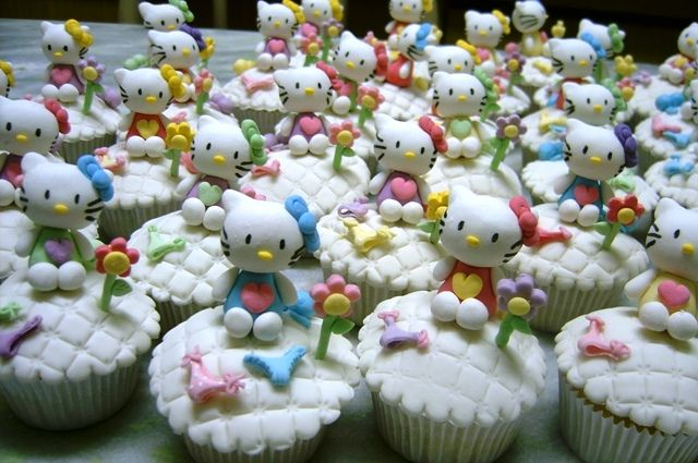 Hello Kitty, Hello Kitty, Hello Kitty - #