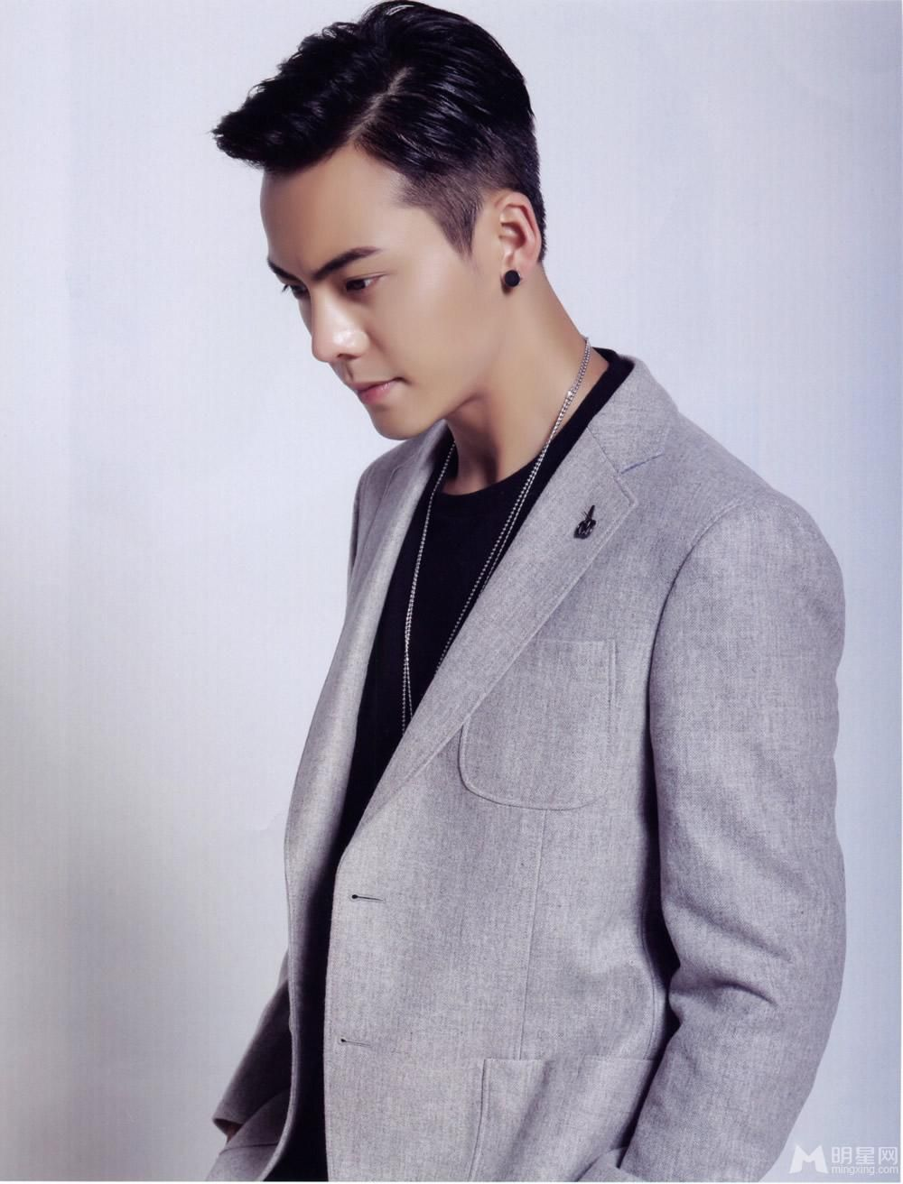 hair styles asian william chan 陳偉霆 陈伟霆 chan wai ting chen wei ting 6703
