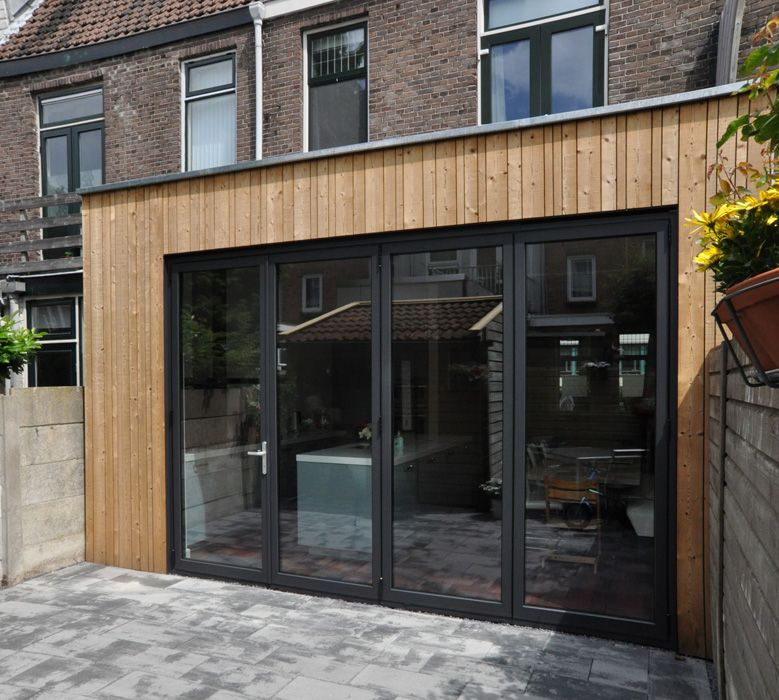 Da costakade utrecht schuifpui pinterest buitenkanten van huizen residenti le - Model van huisarchitectuur ...
