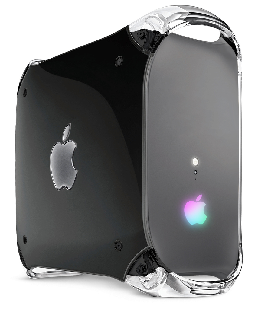G4 Quicksilver conversion to 2019 PowerMac i9 with LED