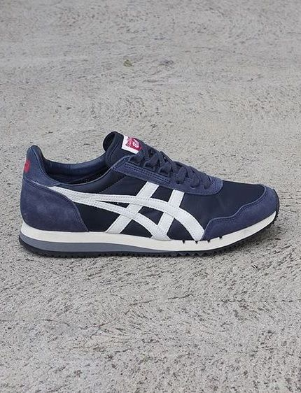 on sale fc684 44728 Onitsuka Tiger Dualio: Washed Navy | Sneakers: Onitsuka ...