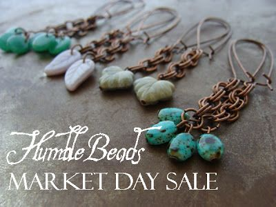Humble Beads Jewellery (Heather Powers)