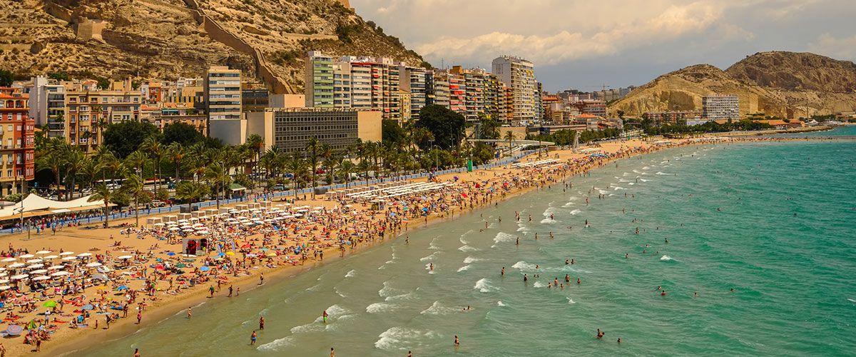 Speed Dating Valencia Hiszpania