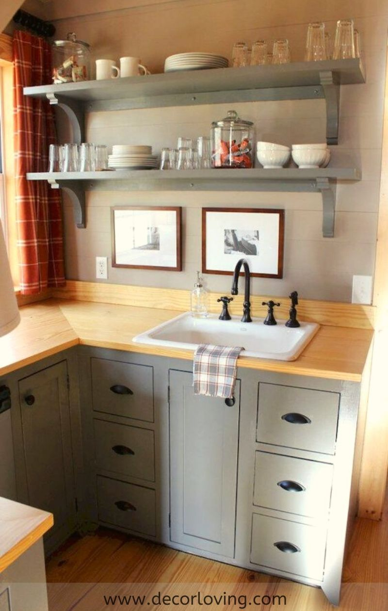Amazing Small Kitchen Design Ideas On A Budget For Tiny Homes Kitchen Design Small Tiny Kitchen Design Kitchen Layout