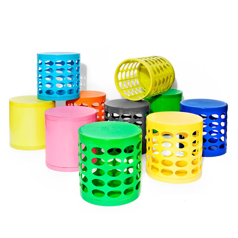 Otto Storage Stools Summer Giveaway   Tidy Away Today