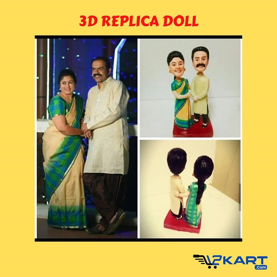 3D REPLICA DOLL  MOON LAMP  FLIP FLOP  Wanna Gift your loved ones with a unique gift Then this is your right choice  Direct Message To Grab Your Orders