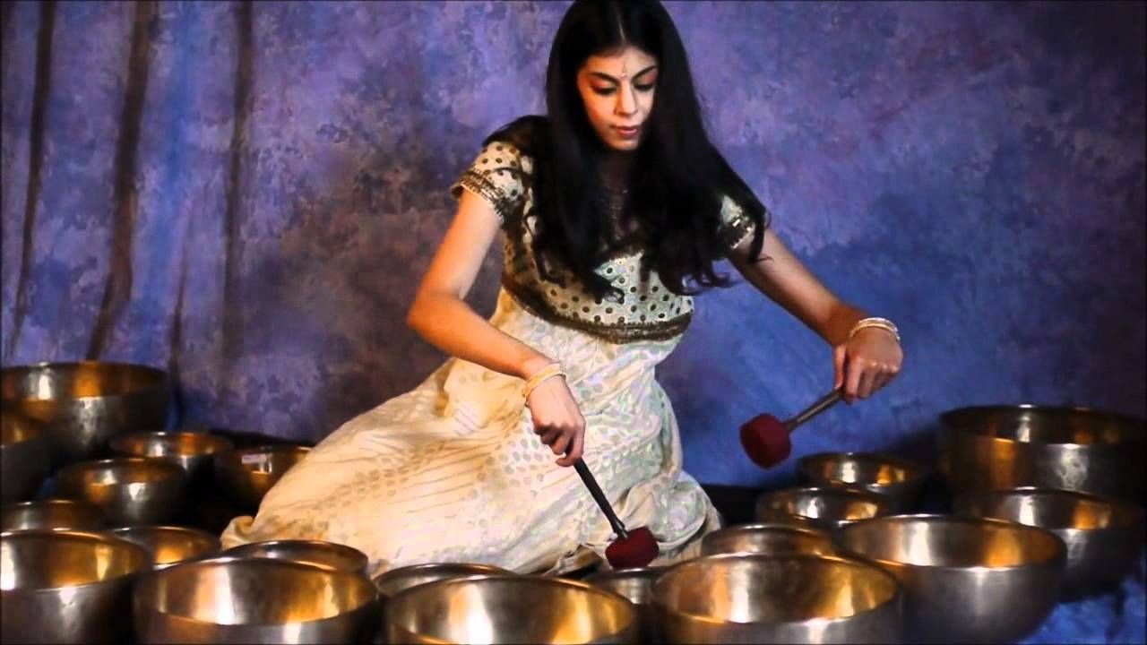 Temple Sounds Singing Bowls YouTube in 2020 Singing