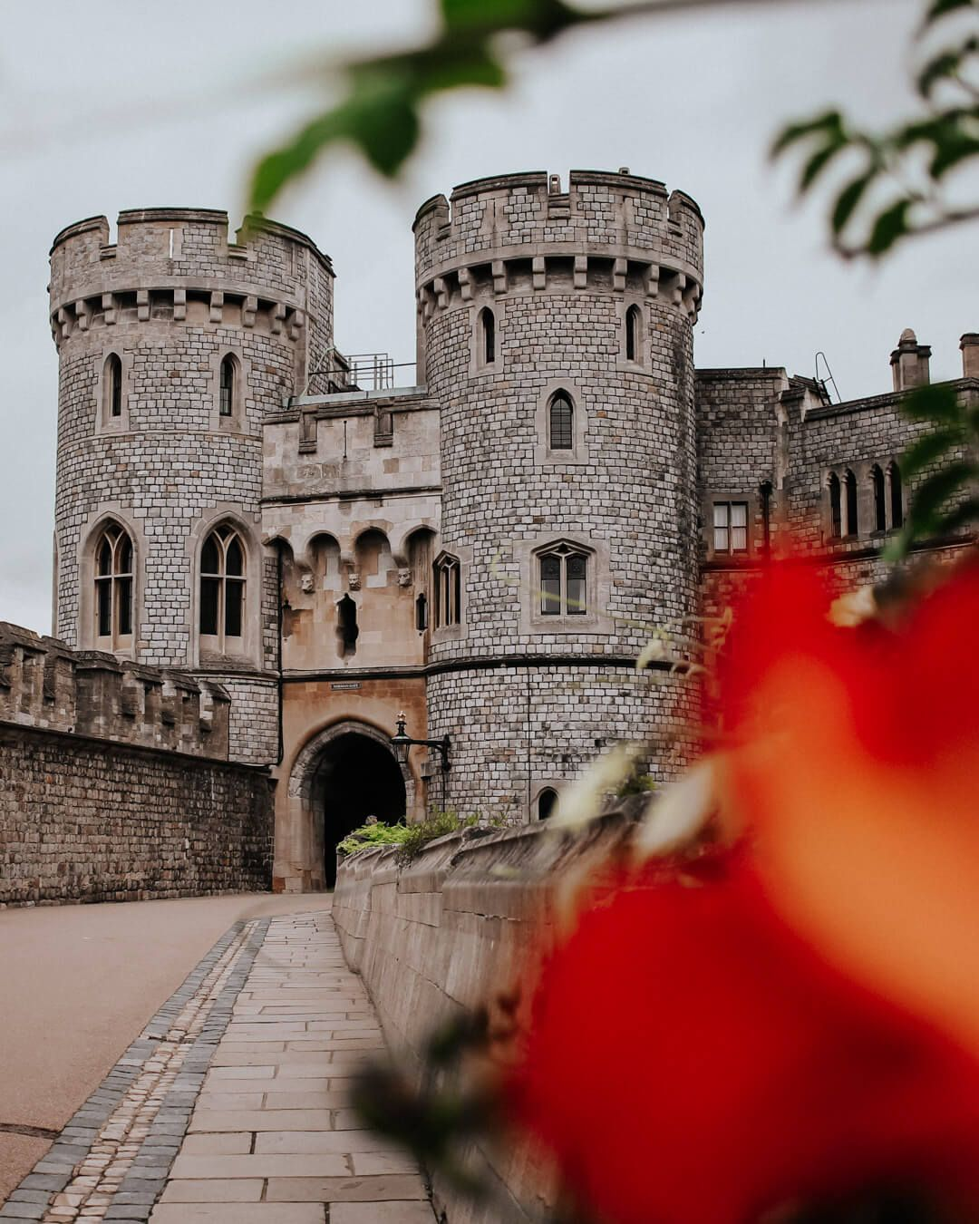 A Royal Day Trip to Windsor Castle | Chelsea Dinen