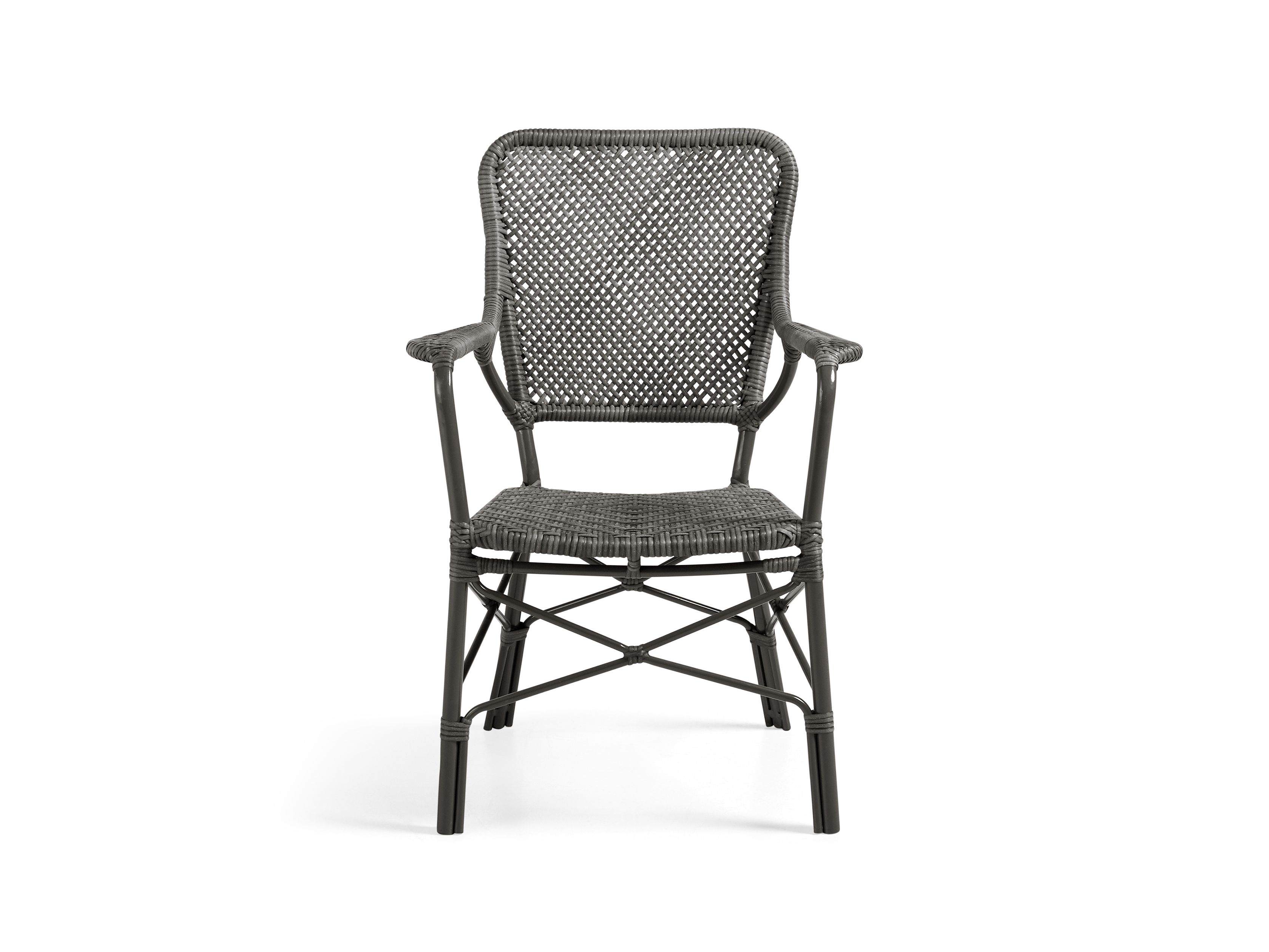 Riviera Outdoor Bistro Chair - Arhaus Furniture